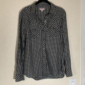 True Religion Flannel Shirt